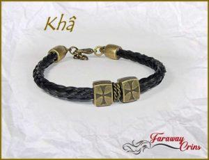 bracelet crin bijoux